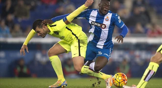 El Espanyol se queda a medias ante un ambicioso Levante