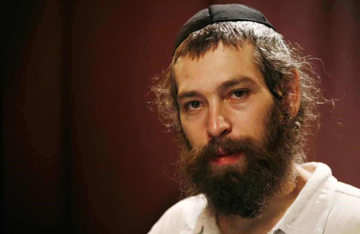 El cantante israelí Matisyahu, en una imagen de archivo.