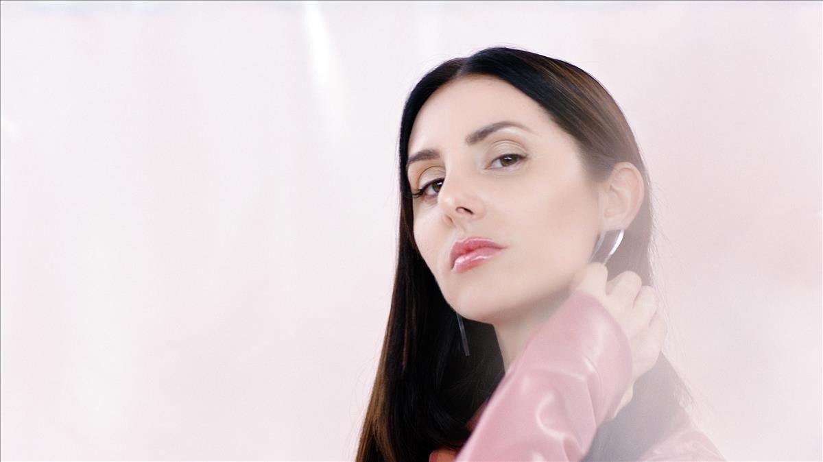 La cantante Mala Rodríguez en una imagen reciente