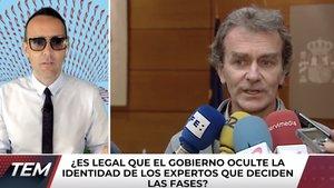 """Risto Mejide carga de nuevo contra el Gobierno: """"Yo alucino. Nos vuelven a tratar como a menores"""""""