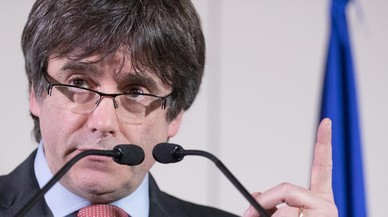 Las facturas de Puigdemont