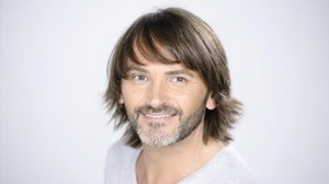 El actor Fernando Tejero