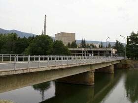 La central nuclear de Santa María de Garoña, en una imatge darxiu.