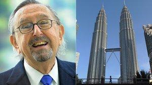 Mor l'arquitecte César Pelli, autor de les Torres Petronas