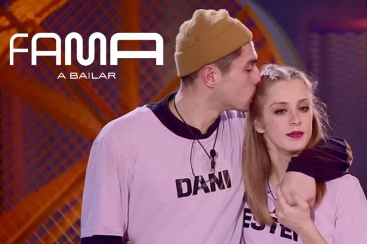 Ester o Dani: uno de ellos se convertirá en la nueva pareja de Pablo en 'Fama a bailar'