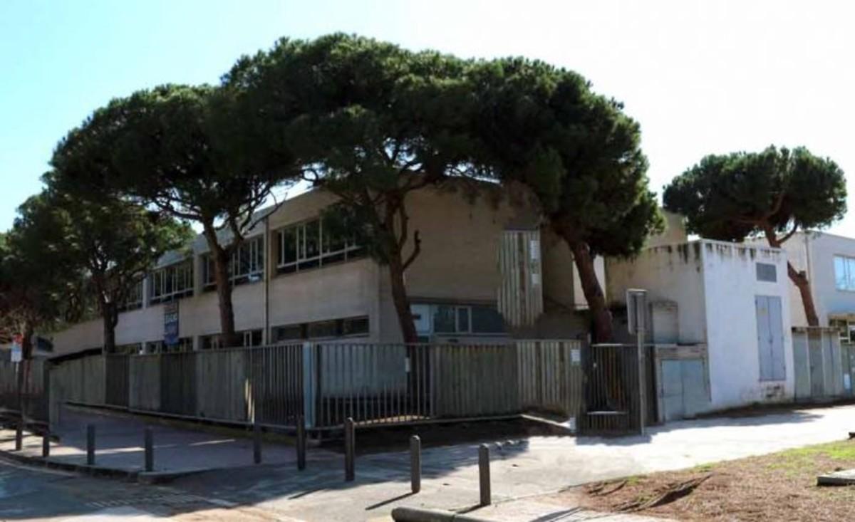 Raquel Sánchez reclama garanties per a l'Institut-Escola de Gavà Mar i l'Institut Bruguers