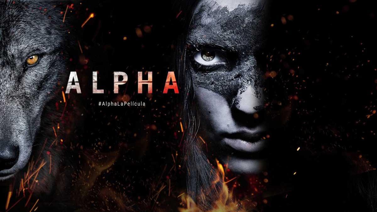 Estrenos de la semana: Tráiler de Alpha (2018).