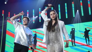 La 'Tusa' de Karol G y un hit de Dua Lipa, entre los temas de la Gala 7 de 'OT 2020'