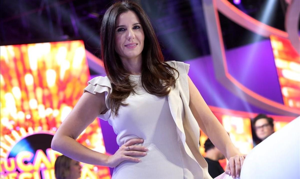 """Diana Navarro: """"El premi és haver-me permès estar a 'Tu cara me suena'"""""""