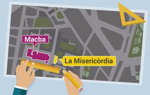 La batalla de Barcelona se juega, una vez más, en el Raval