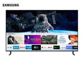 Samsung integra les aplicacions Apple TV i AirPlay 2 als seus televisors