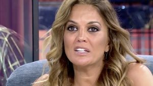 Marta López confiesa que abandonó 'Sálvame' por una información que desveló Lydia Lozano
