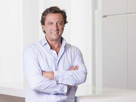 Javier Palacios es director de la Unidad de Negocio de Honor.
