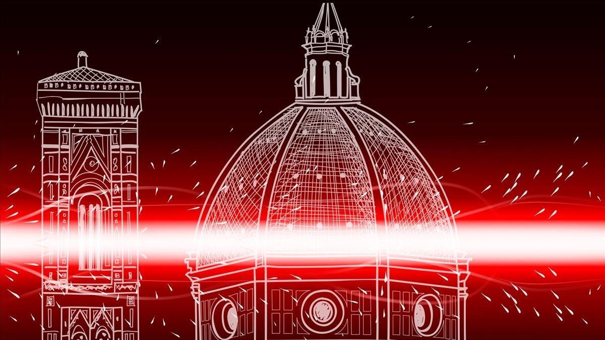 Les noves catedrals