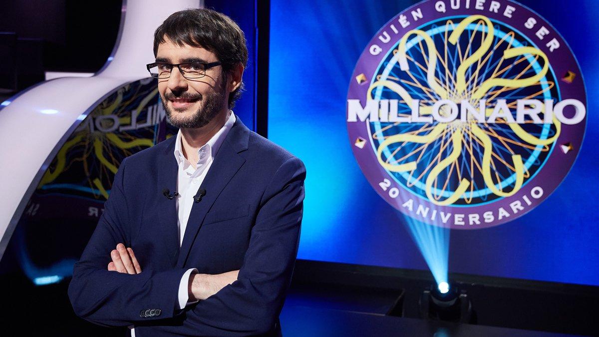 Antena 3 lanza '¿Quién quiere ser millonario?' el próximo miércoles contra 'El pueblo' de Telecinco