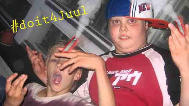 Juul: el iPhone de los vapeadores que vuelve locos a los adolescentes en EE.UU.