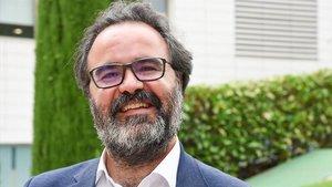 Lluis Montoliu, investigador