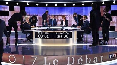 El dilema de las clases populares francesas