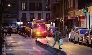 Venganza familiar a tiros en el centro de Madrid: el asesinado por sus cuñados en Chamberí había matado a su suegro
