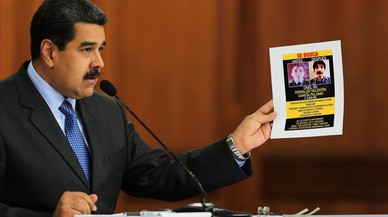Maduro involucra a dos diputados opositores en el atentado fallido
