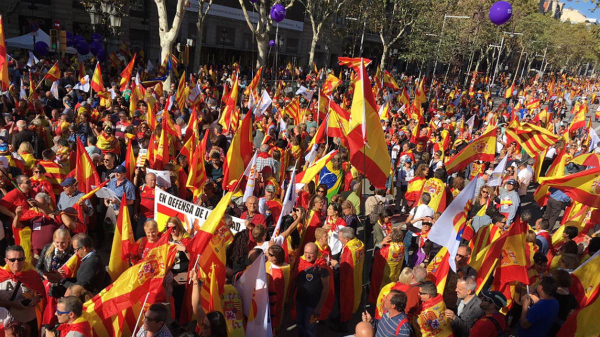 Independència de Catalunya i article 155: últimes notícies en directe