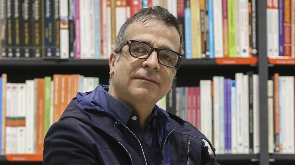 Marcello Fois.