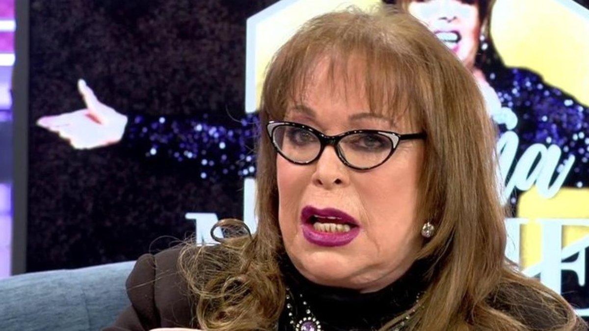 """La impactante confesión de Massiel: """"Me metieron popper contra mi propia voluntad"""""""