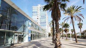 La famila Monje compra dos nous edificis al 22@