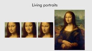 El algoritmo que 'resucita' a Dalí y hace hablar a la Mona Lisa