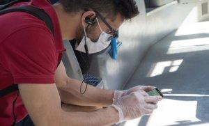 Espanya assaja la seva 'app' de rastreig del coronavirus