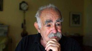 Juan Gutiérrez, un mediador que fue espiado por un presunto amigo.