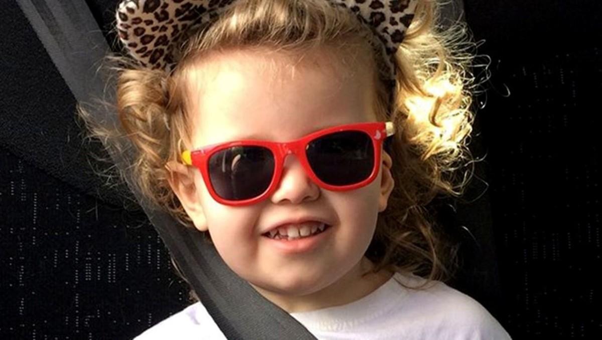 Ophelia Morgan-Dew, la niña británica con un coeficiente intelectual superior a Einstein.