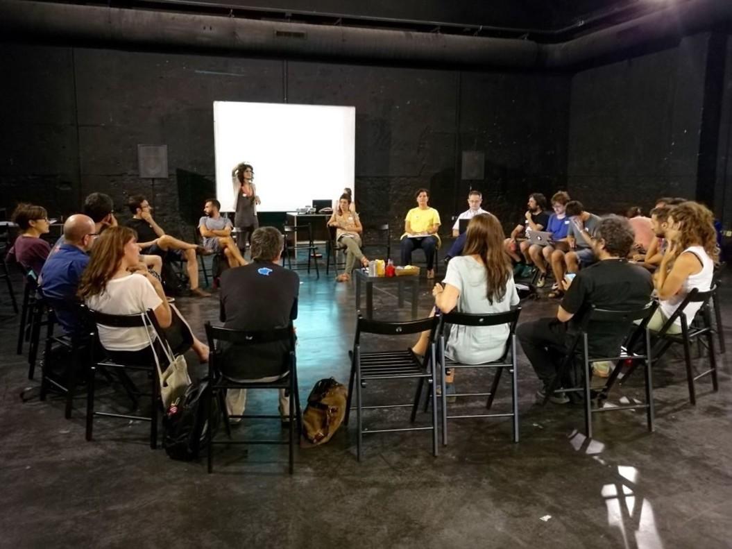 Barcelona aposta per les multiconsultes ciutadanes