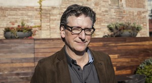 El periodista e historiador Enric Calpena.