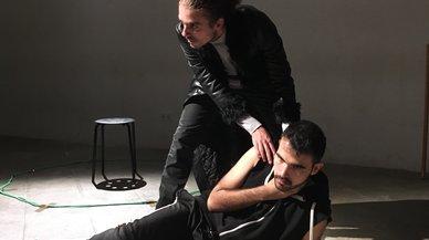 'Hamlet / Segismundo', una original aproximación a los personajes de Shakespeare y Calderón de la Barca