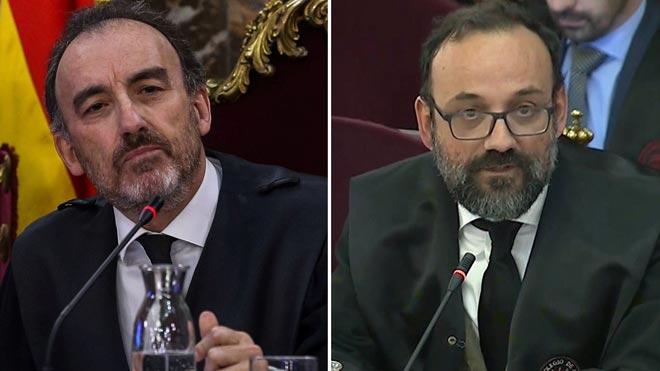 Marchena: «Una dissertació d'un constitucionalista és un insult al tribunal»