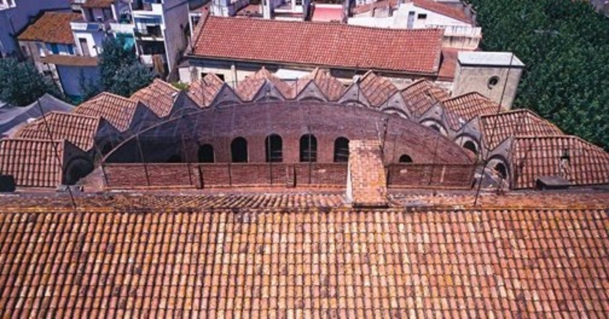 Prisión de Mataró.