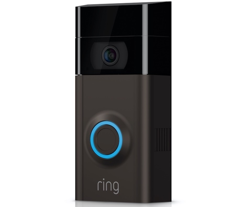 Video Doorbell 2 de Ring