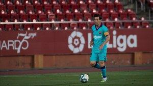 Barcelona - Leganés: Horari i on veure a la TV el partit de Lliga