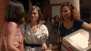 Les 'Senyores del (H)AMPA' se'n van de vacances: Telecinco talla la seva emissió a l'estiu