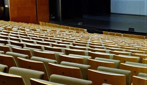 El Teatre Sagarra de Santa Coloma de Gramenet.