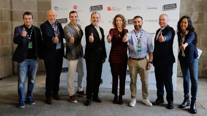 Barcelona acollirà almenys 1.000 reunions de 400 empreses en dos dies