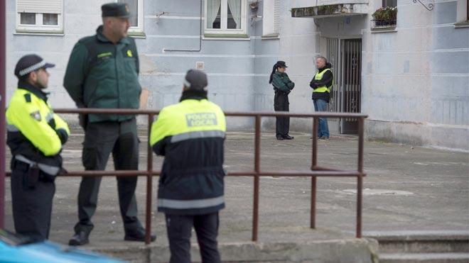 Una mujer, asesinada por su pareja en Laredo, Cantabria.