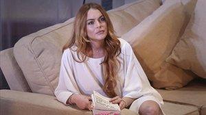 Lindsay Lohan, en el punt de mira per intentar emportar-se al seu hotel els fills d'uns refugiats