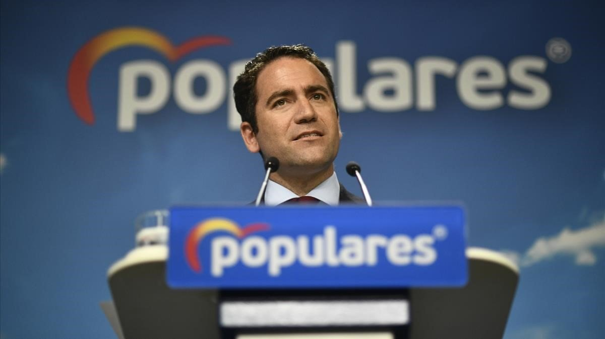 Casado reuneix la seva nova cúpula per preparar el PP per a un inici de curs exigent