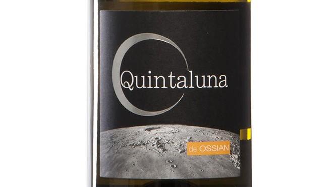 El vino Quintaluna 2016, de Ossian.