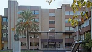 Detinguts el director i el cap de cuina de l'Hospital de la Santa Creu de Tortosa per malversació