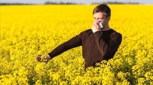 ¿Tienes astenia primaveral?