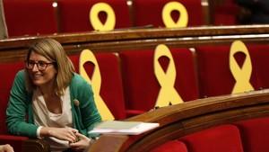 """Artadi: """"La decisió de qui serà l'alternativa a Puigdemont no està presa"""""""