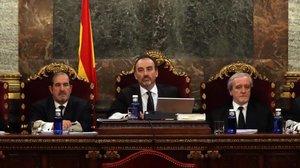 El Suprem fixa l'inici del judici del procés per al 12 de febrer